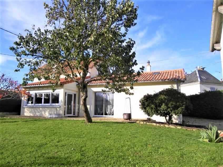 Image pour Vente Maison a Saint Jean de Thouars 137150 euro