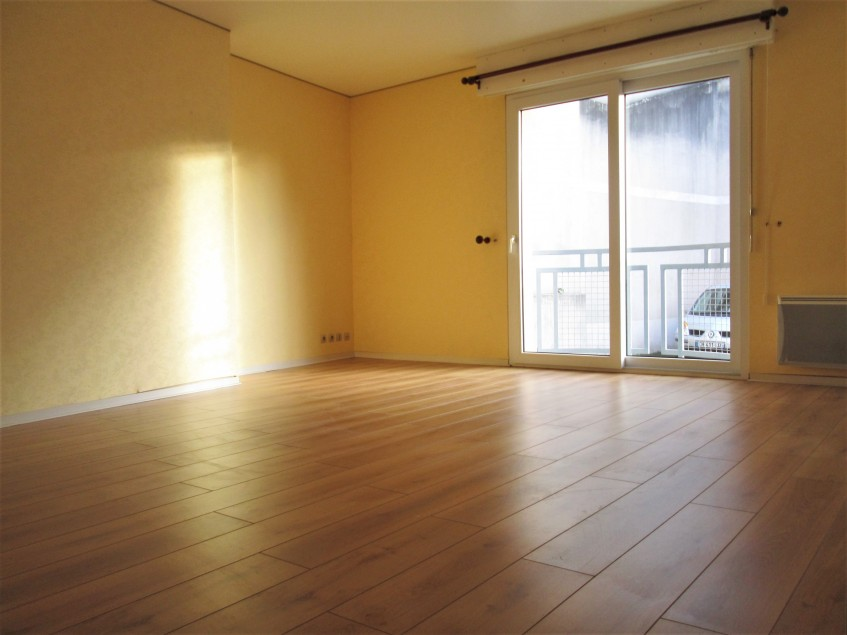 Image pour Location Appartement a Thouars 430 euro