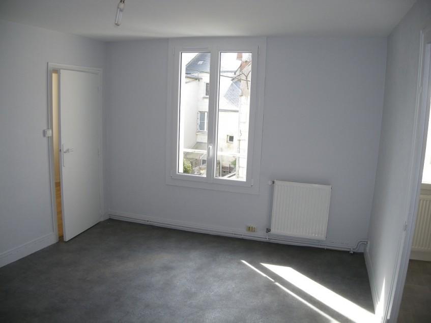 Image pour Location Appartement a Saumur 320 euro