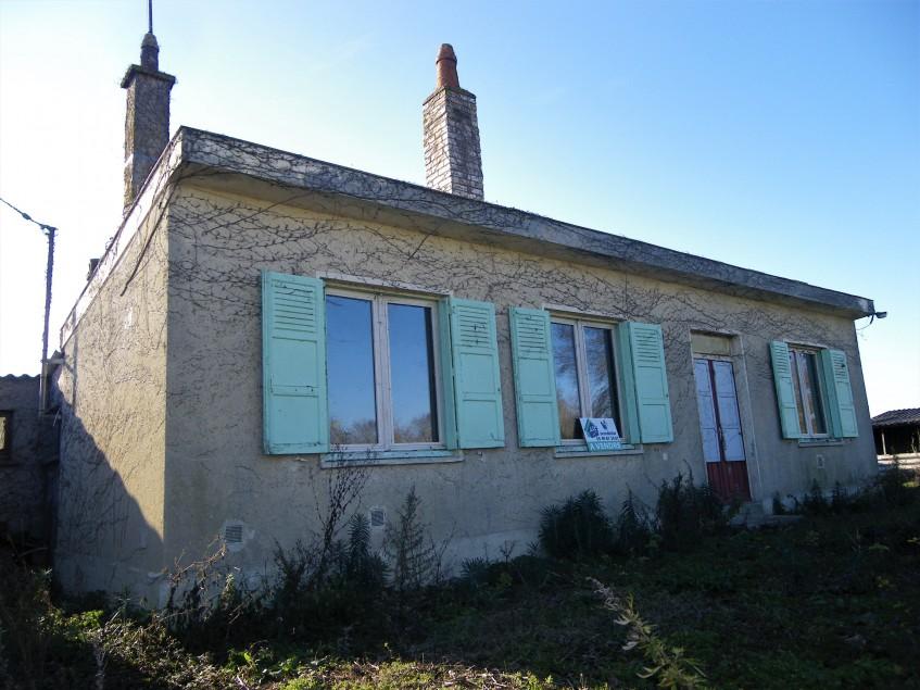 Image pour Vente Maison a  15000 euro