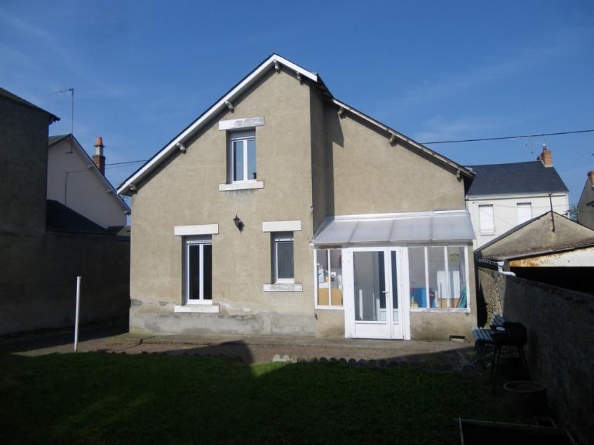 Image pour Vente Maison a Thouars 110240 euro