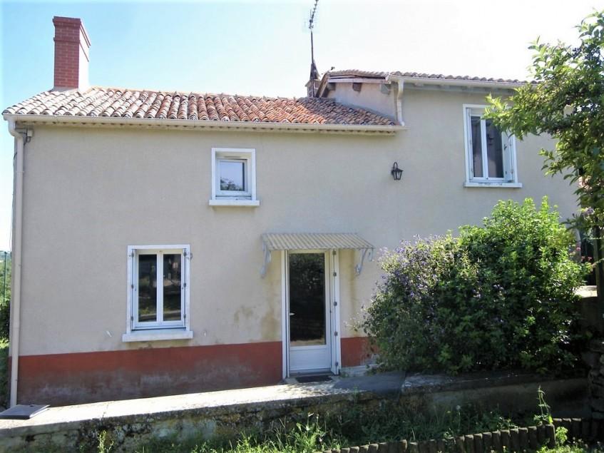 Image pour Location Maison a MISSE 480 euro