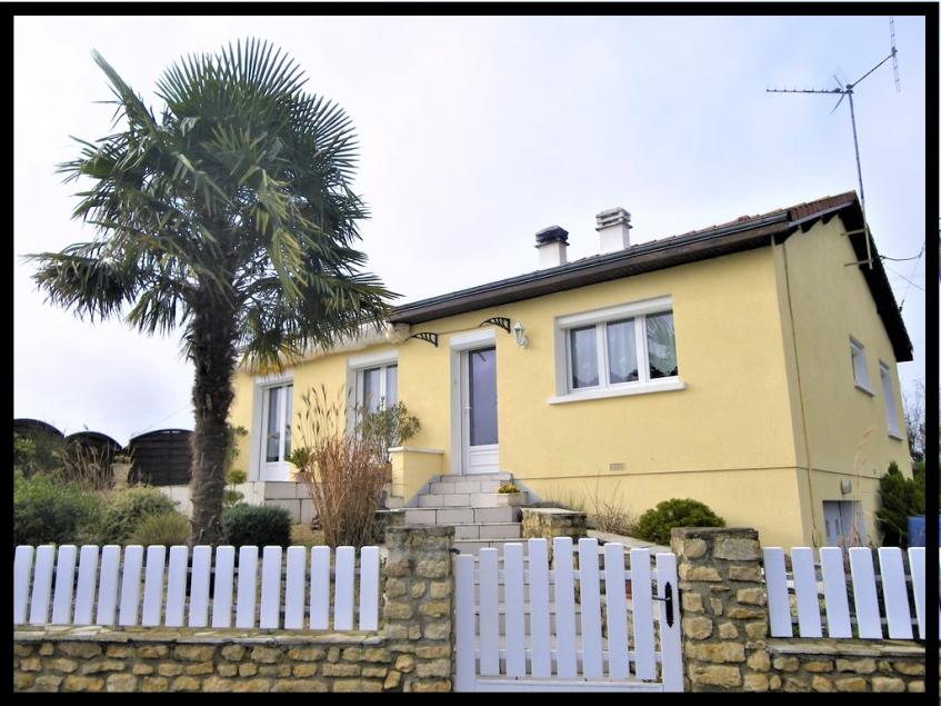 Image pour Vente Maison a Saint Jean de Thouars 137000 euro