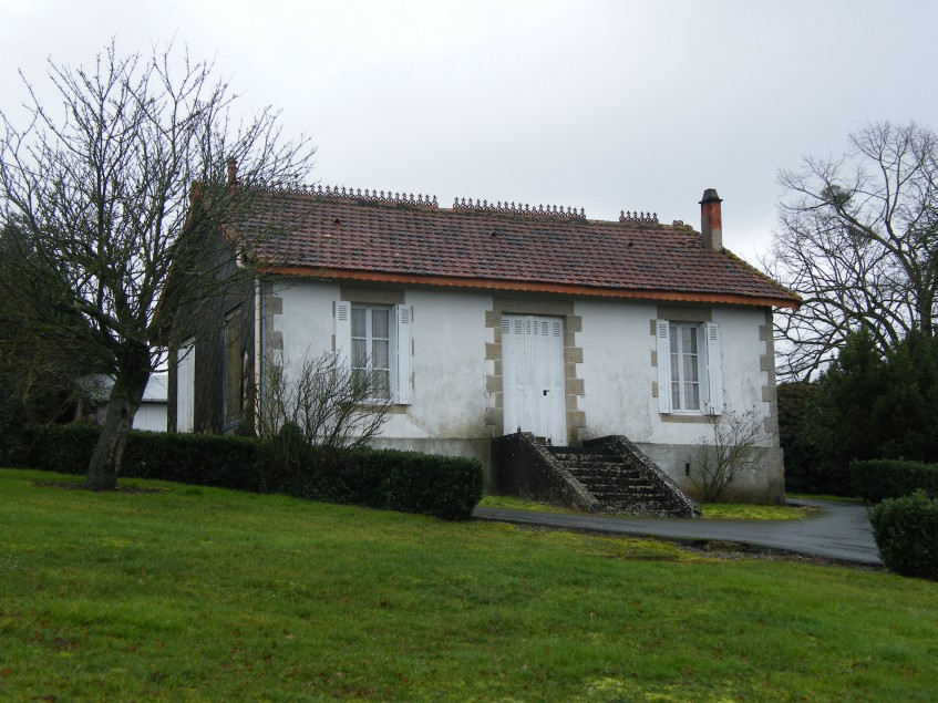 Image pour Vente Maison a LE PIN 54500 euro