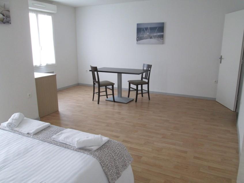 Image pour Location Appartement a Argenton l'Eglise 500 euro