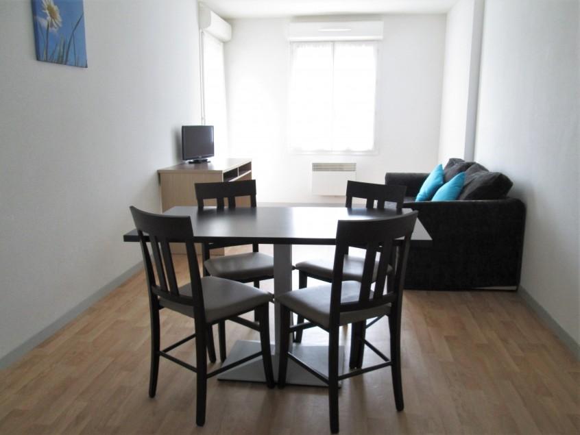 Image pour Location Appartement a Agenton l'Eglise 700 euro