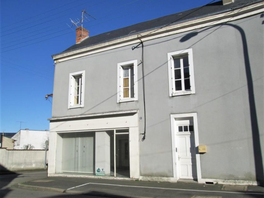 Image pour Location Maison a Thouars 400 euro