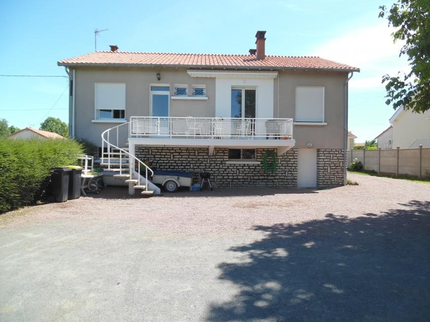 Image pour Vente Maison a Thouars 127000 euro