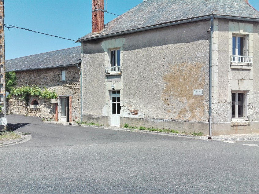 Image pour Location Maison a Moncontour 510 euro