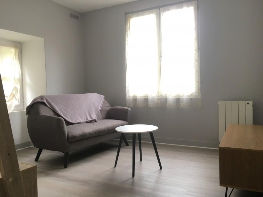 Image pour Location Maison a Sainte Verge 350 euro