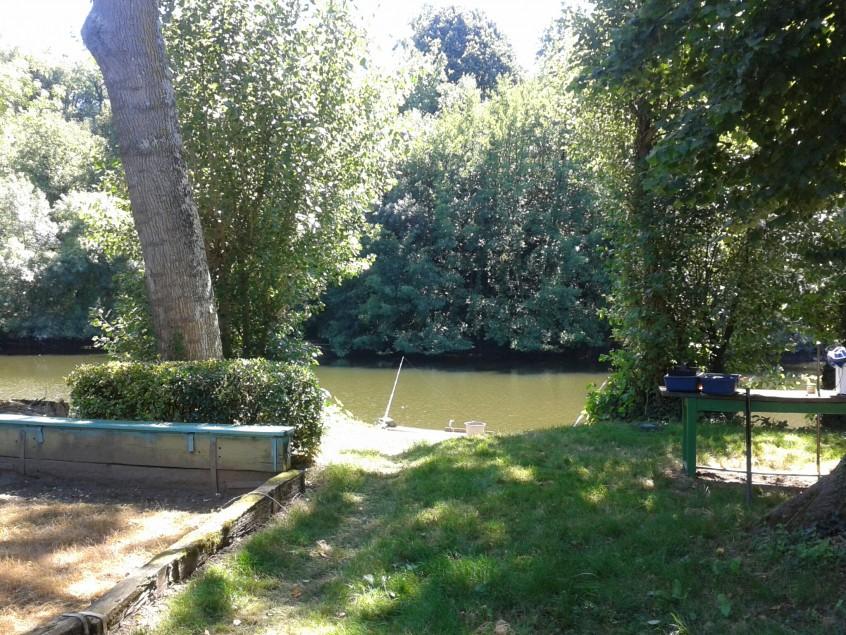 Image pour Vente Coup de Pêche a Thouars 6000 euro
