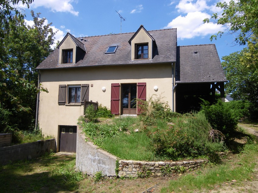 Image pour Vente  a Thouars 127000 euro