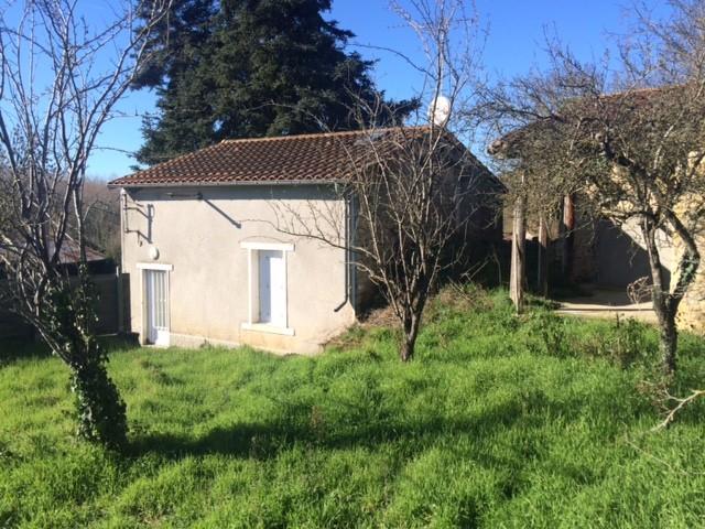 Image pour Location Maison a MISSE 380 euro