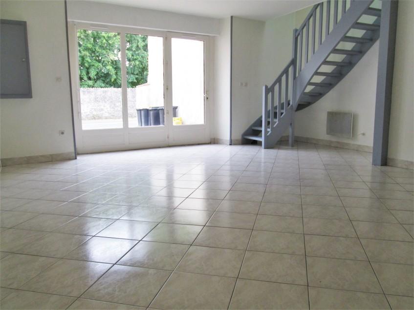 Image pour Location Maison a Sainte Verge 380 euro