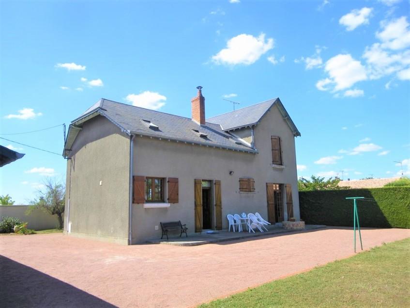 Image pour Vente Maison a  168000 euro