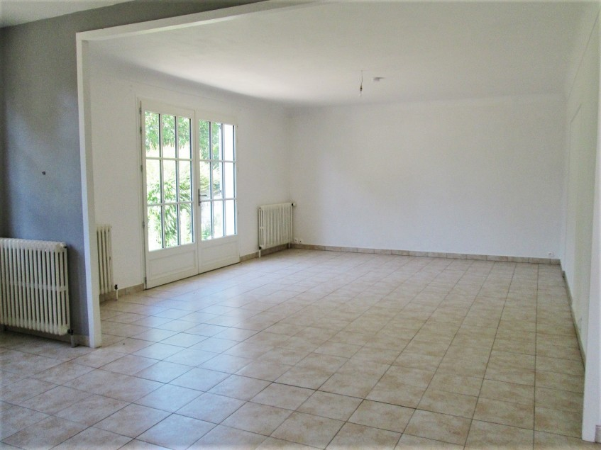 Image pour Location Pavillon de plain-pied a BRION PRES THOUET 494 euro