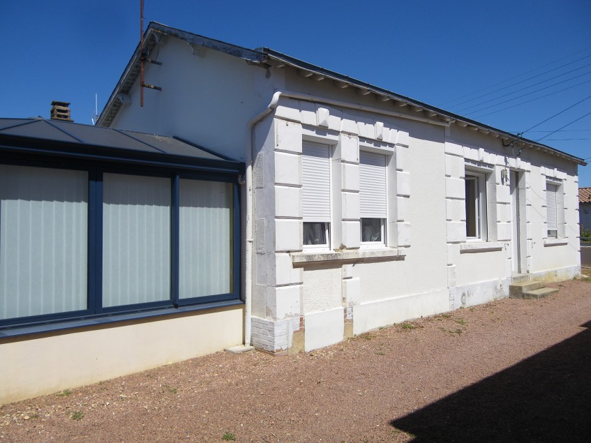 Image pour Vente Maison a Thouars 100000 euro