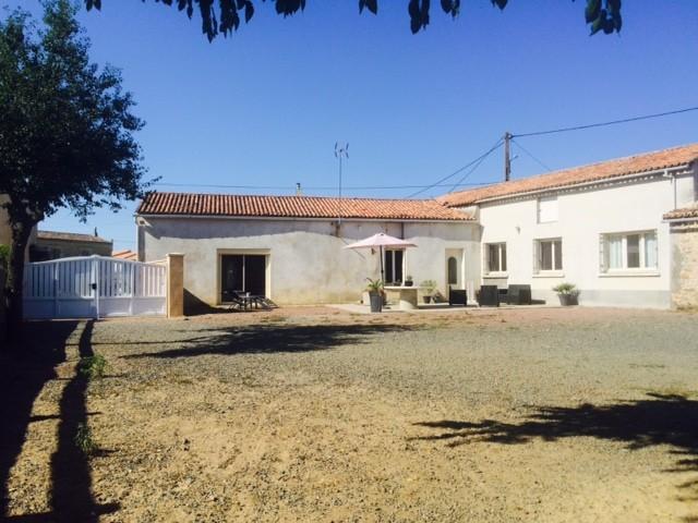 Image pour Vente Maison a MAUZE THOUARSAIS 127000 euro
