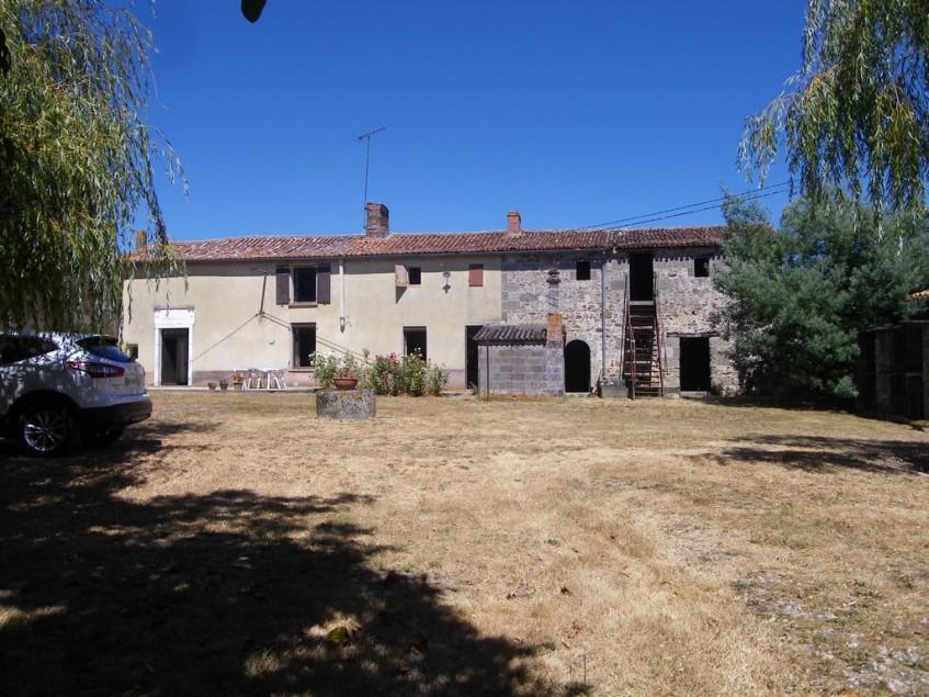 Image pour Vente Fermette a ARGENTONNAY 44000 euro