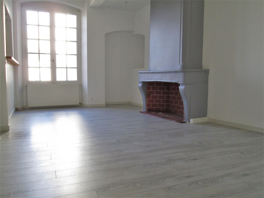 Image pour Location Appartement a Thouars 440 euro