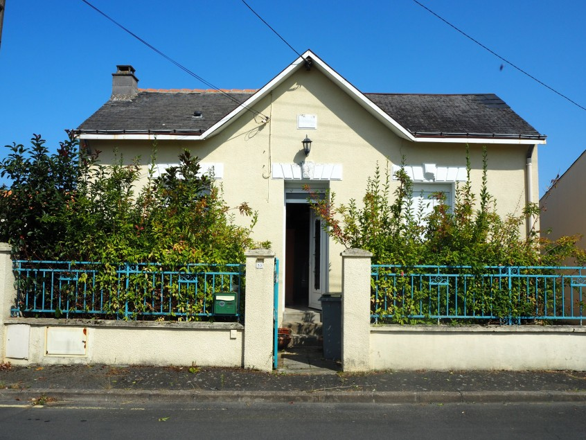 Image pour Vente Maison a Thouars 78300 euro