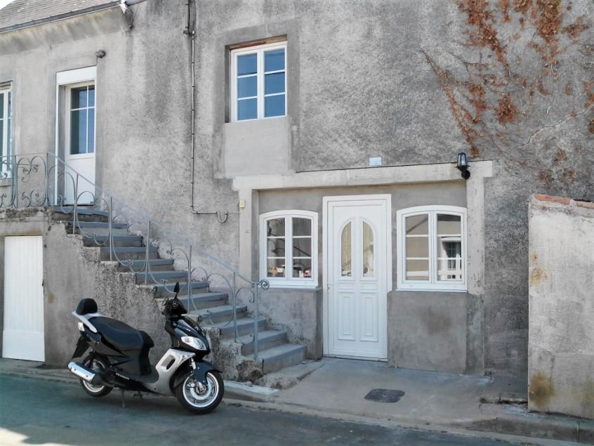 Image pour Location Maison a Mauzé-Thouarsais 460 euro