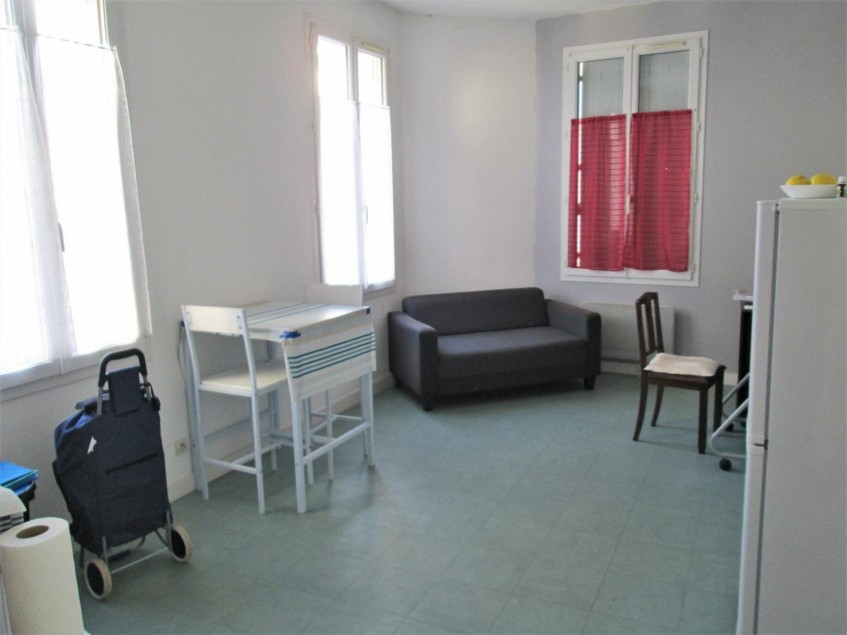 Image pour Location Appartement a Thouars 340 euro