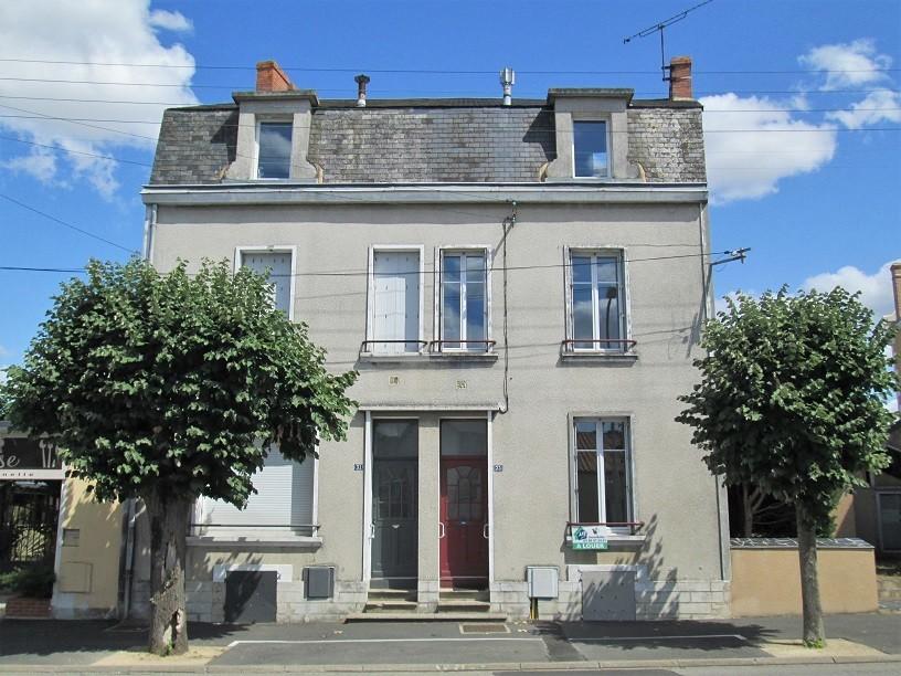 Image pour Location Maison a Thouars 496 euro