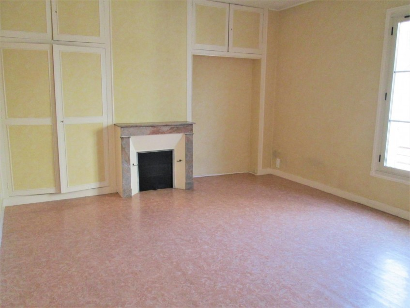 Image pour Location Appartement a Thouars 321 euro