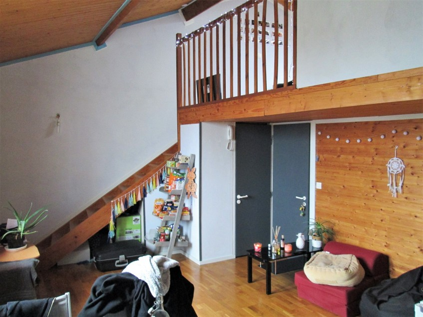 Image pour Location Appartement a Thouars 310 euro