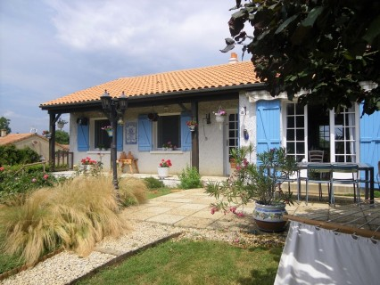 Image pour Vente Pavillon sur sous-sol a Axe Loudun-Thouars 180000 euro