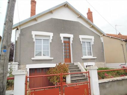 Image pour Vente Maison a Thouars 74500 euro