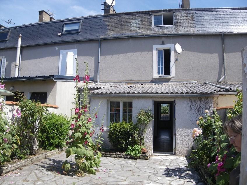 vignette pour Vente Maison a Thouars 50490 euro