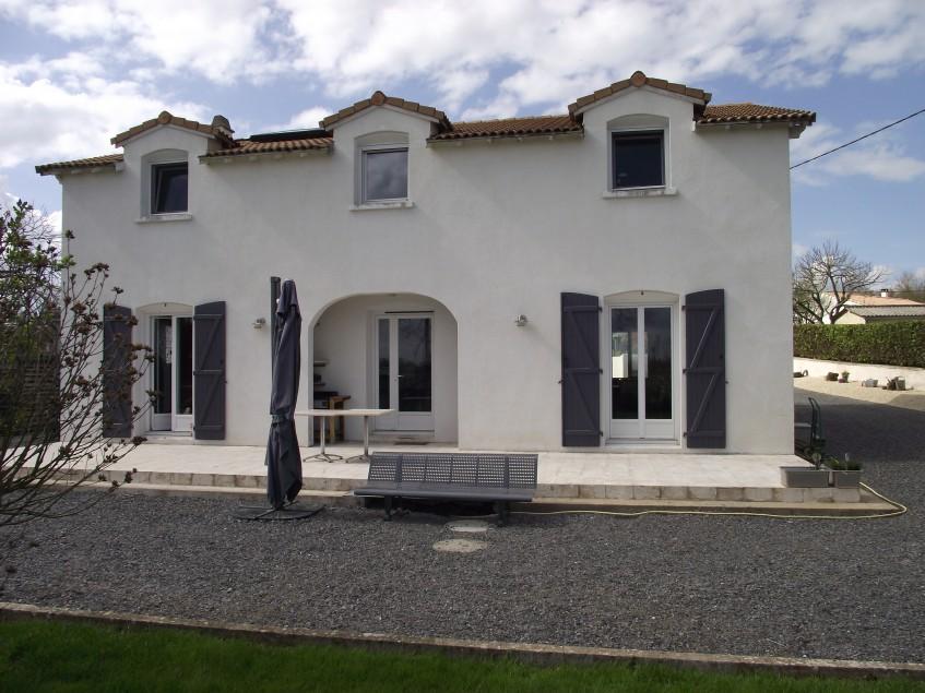 vignette pour Vente Maison a ROUVRES 262500 euro