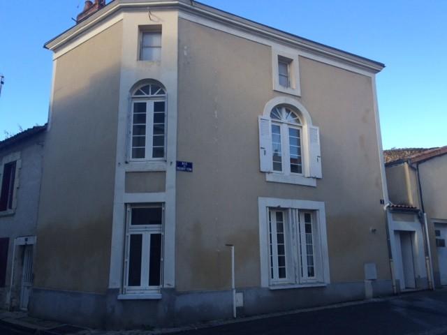 vignette pour Vente Maison a Thouars 59500 euro