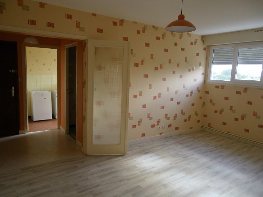 vignette pour Vente Appartement a Saumur 38500 euro