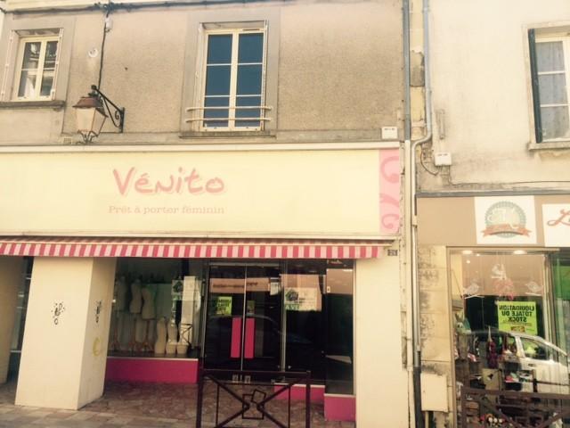 vignette pour Vente  a Thouars 600 euro