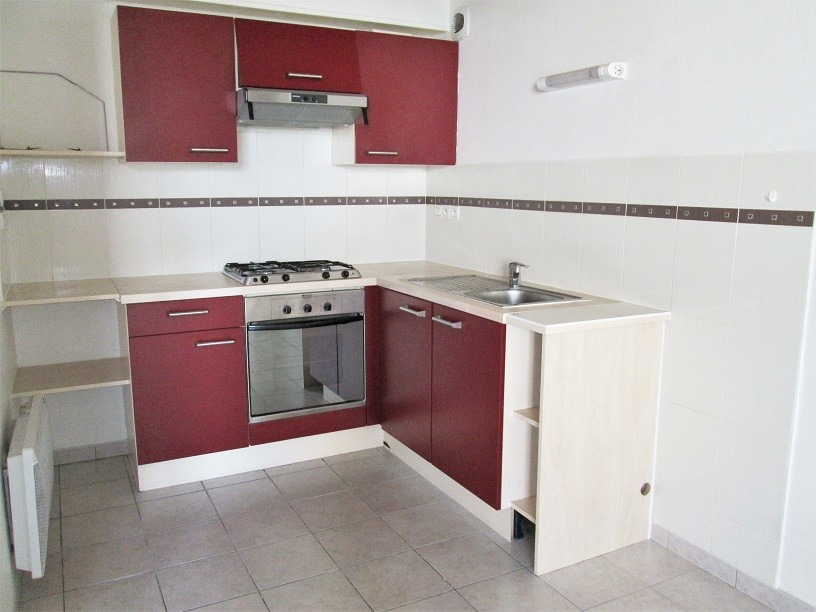 vignette pour Location Appartement a Thouars 408 euro